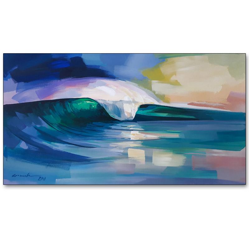 Modern Surf Art
