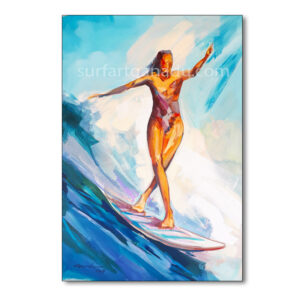 Surf-girl--style